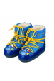 "Women's winter Dyvooo-Boots ""Fascinated Love"""