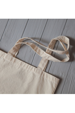 "Eco bag  "" Lazy hello"""