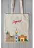 "Eco bag "" Saint Sophia Cathedral"""
