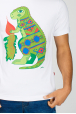 "Men's T-Shirt ""Ukrozaurus"""