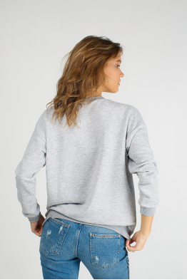 "Women's sweatshirt ""Sunnylion"""