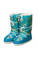 "Women's winter boots ""Fabulous Deer"""