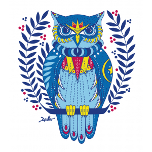 The Owl Taleteller