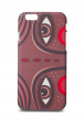 "The iPhone case ""Baroque ermine"""