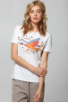 "Women's T-Shirt ""The Sky Storks"""