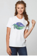 "T-shirt ""Spring Swallow"""