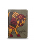 "Passport Cover ""The carpathian Bison"""