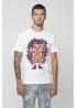 "Men's T-Shirt ""The hedgehog Ghluti"""