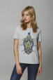 "Women's T-Shirt ""Beetle defender"""